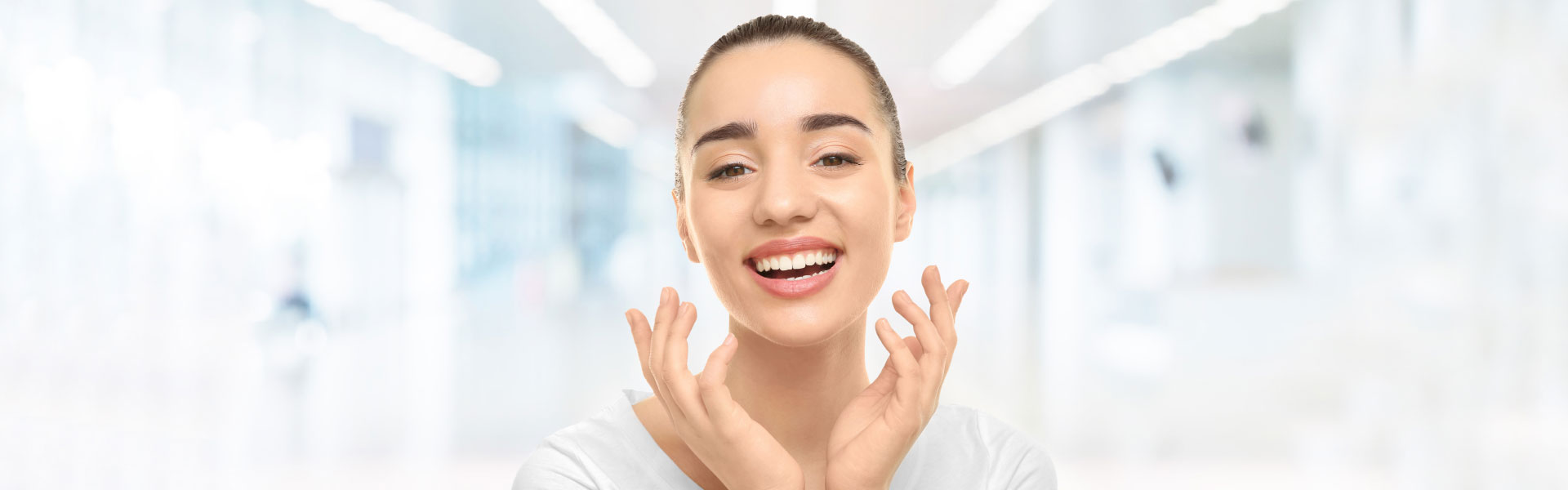 Will My Porcelain Veneers in North Sarasota Look Real?