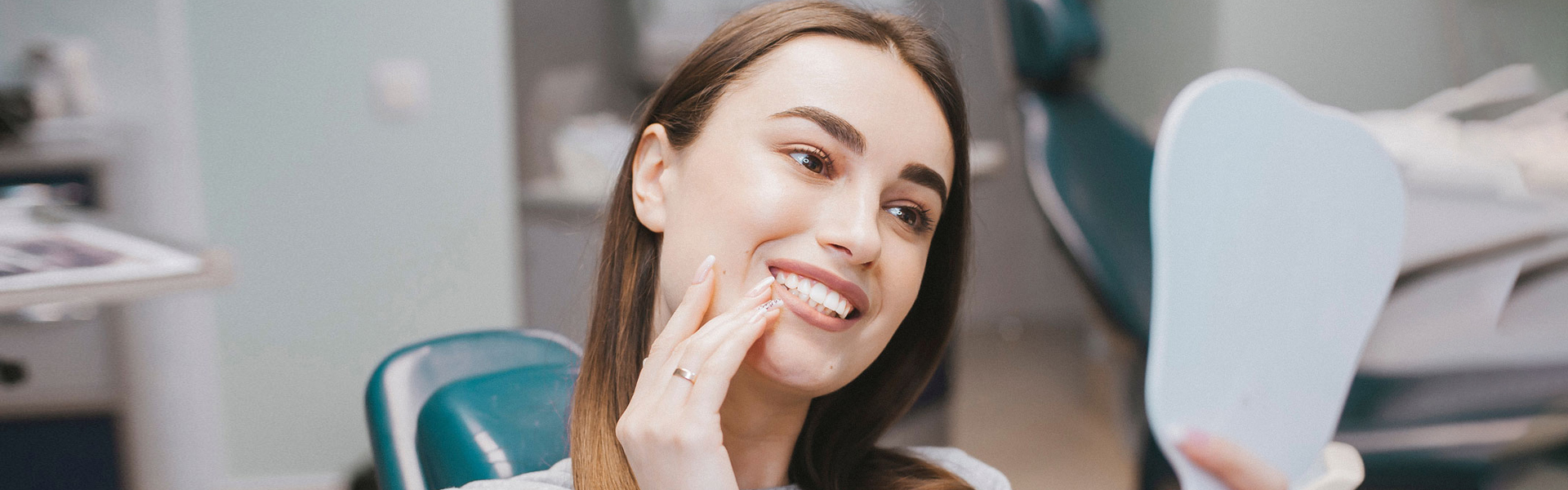 Five Benefits of Cosmetic Dentistry