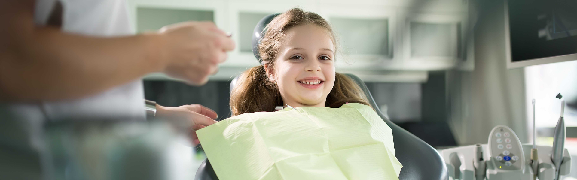 How to Care for Your Child's Teeth in Pediatric Dentistry